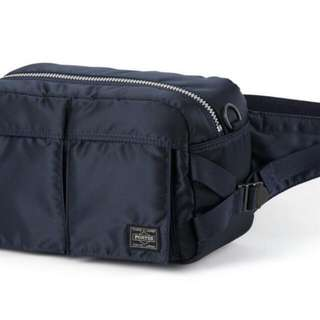 1edbaa631 Head Porter 2-Way Tanker Standard Waist Bag