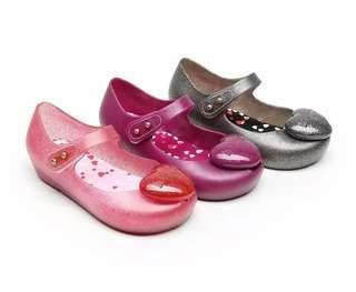 Sepatu anak Perempuan minimell shoes