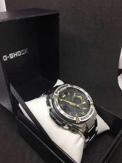 Casio G-Shock G-Steel GST-W110D