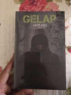 Buku Fixi : Gelap