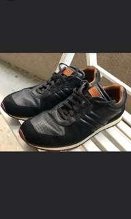 Bally shoes size 42.5