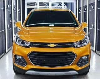 New Chevrolet Trax 1.4L Turbo Premier