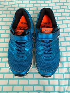 ASICS Boys running shoes