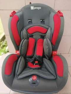 Prego Car Seat