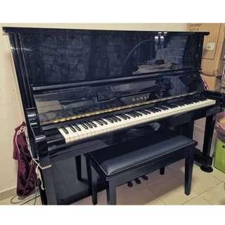 Kawai BL 31 Second Hand Upright Piano