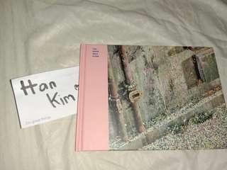 BTS YNWA (PINK) ALBUM