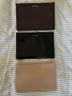USED- Country Road Pouches