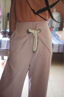 ZALIA Pink Pants