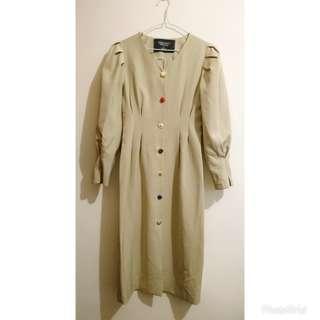 韓國製中長裙