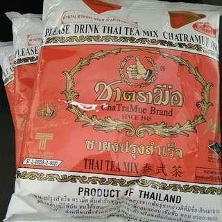 Thai Tea Teh Thailand