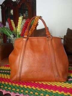 Hand bag Pierre Cardin