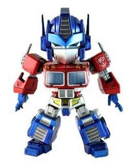 Kids logic Optimus Prime (G1)