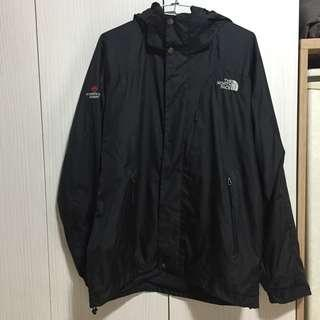 The North Face 黑色 風衣外套