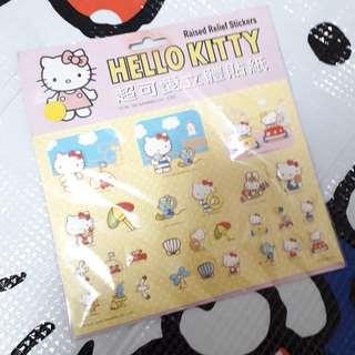 🚚 Kitty磁鐵