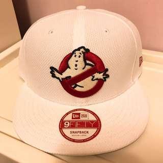 New Era x Ghost Busters Cap