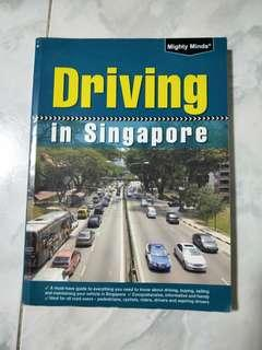 🚚 Driving in Singapore book