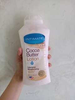 (DAPET 2 X 590ML) Body Lotion&Butter