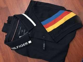 Tommy Hilfiger Polo Shirt PRE-ORDER!