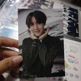 [wts] jhope fake love broadcast pc