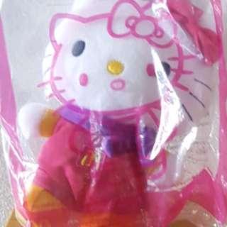 Hello Kitty doll (Pink Design)