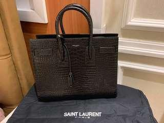 SAINT LAURENT Sac De Jour Large