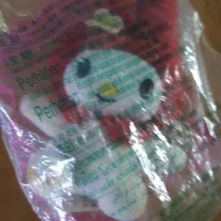 Mini Hello Kitty Doll (Design 1)
