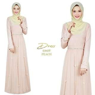 30f8624f0 mesh   Muslimah Fashion   Carousell Singapore