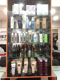 AMK HDB Half Shop for Rent
