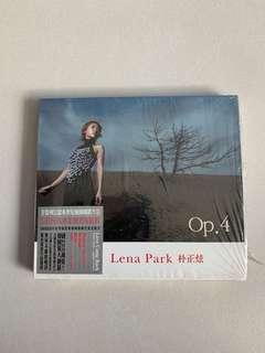 Lena Park OP.4 Album
