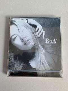 BOA Second Album