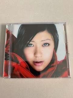 Utada Hikaru Ultra Blue Album