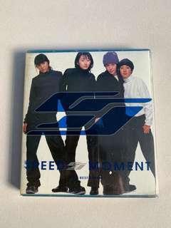 Speed moment Album