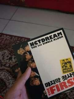 [WTS] NCT DREAM My First and Last Album