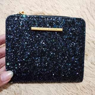 Charles & Keith Midnight Stone Wallet (1:1)