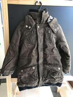 🚚 金安德森全新冬季外套