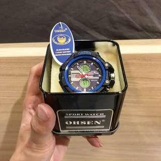Ohsen Sport Watch Digital