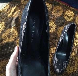 Reprice - C&k heels