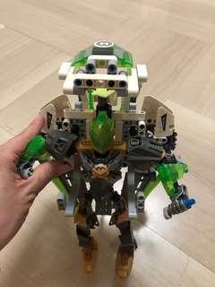 🚚 乐高机器人