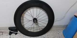 WTT/WTS fixie backwheel