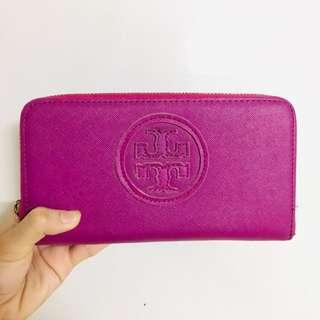 Tory Burch Inspired Long Wallet