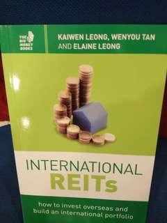 🚚 International REITS how to invest overseas and build an international portfolio