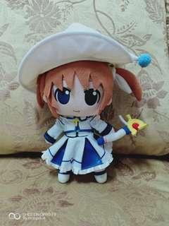 Character Doll Nanoha Takamachi (Magical Girl Nanoha)