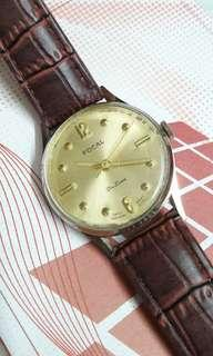 Vintages Swiss Wrist Watch