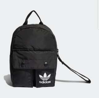 Adidas Originals Backpack BP LOTUS PRINT 0ff01753a20f4