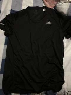 Adidas climate t shirt