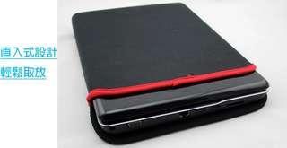 🚚 專為ipad 10吋平板,筆電設計保護套 筆電包