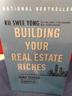 🚚 Building Your Real Estate Riches. Hrad truths about Singapore's Commercial & Residential Markets