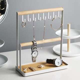 Jewelry/Accessory Holder Rack Organiser