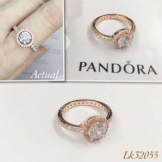 9df0071c5 pandora ring 7   Accessories   Carousell Philippines
