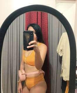 Cami Bikini Set